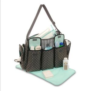 Carter's diaper bag UNISEX